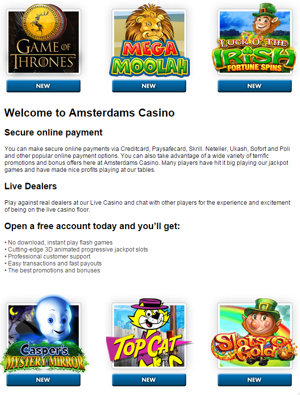 AMSTERDAMCASINOScreenshot_1